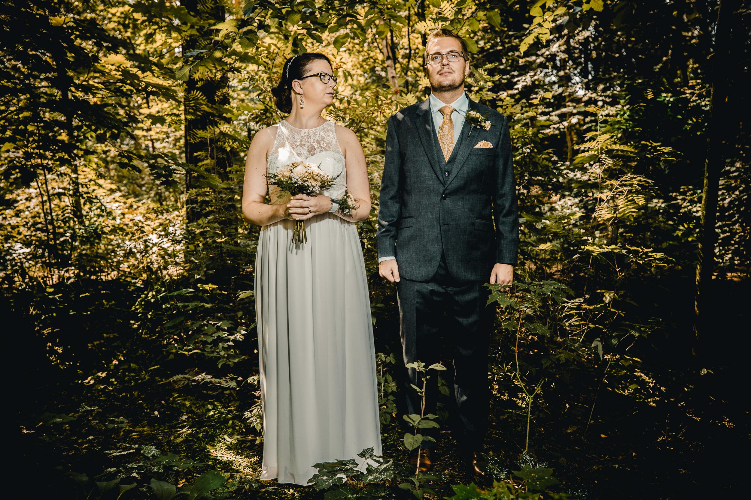 Saara & Timo - Hääkuvaus