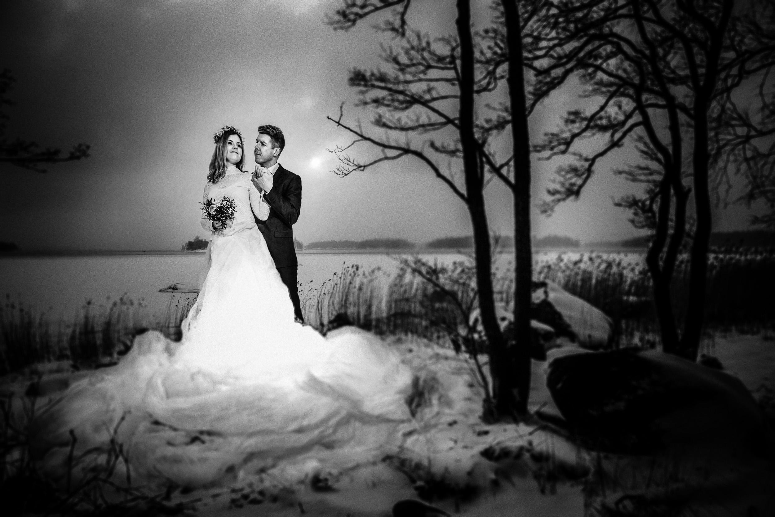 Sonja & Jarmo - Wedding Photos