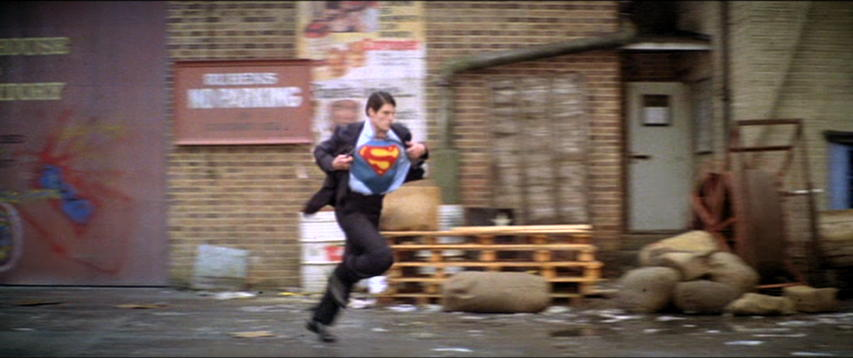 Image from Superman II (1980)