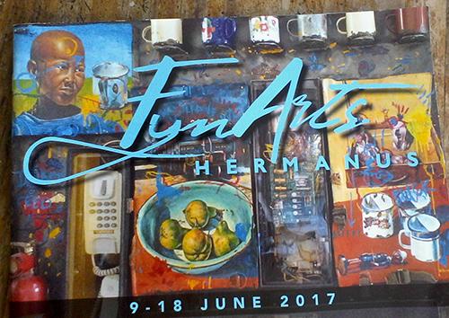 2017 - Solo exhibition