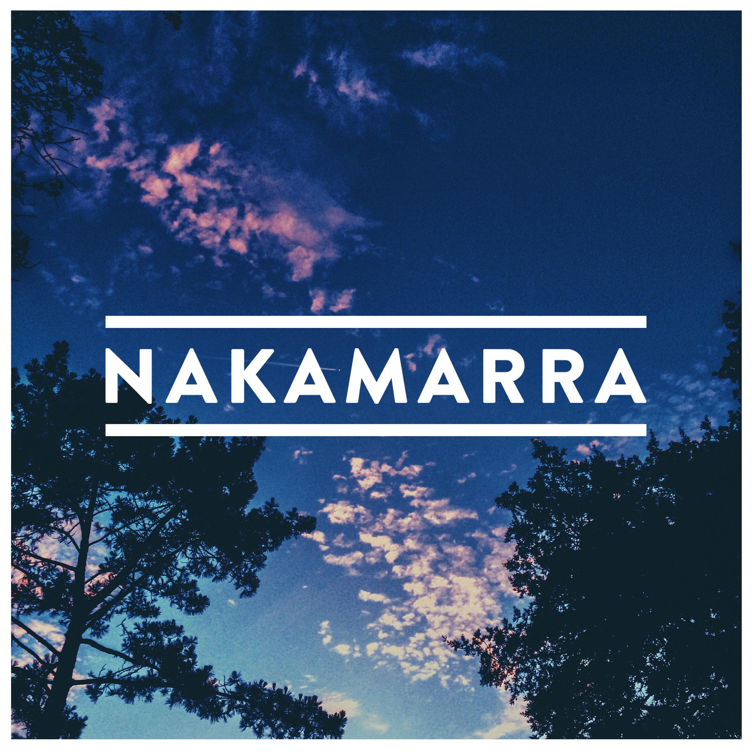 Nakamarra - Honey, I - artwork.jpg