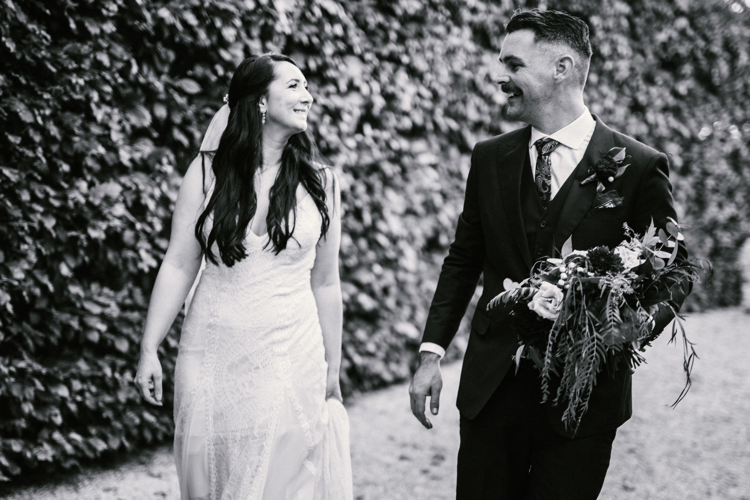 Gemma & Andrew - Photos are absolutely brilliant, Video is amazing, Really nice bloke who knew how to get the best out of everyone for their photos.Most importantly he listened to us regarding what we wanted and delivered!