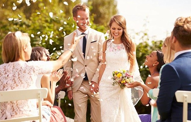 Planning your wedding? - We love holding weddings in our churches, supporting you in planning your special day and considering your commitment to marriage. Please read on to discover the steps towards getting married in our churches.