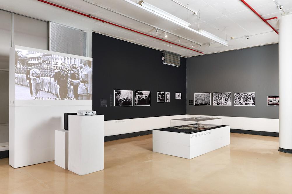 Priya Ramrakha | A Pan-African Perspective, 1950-1968