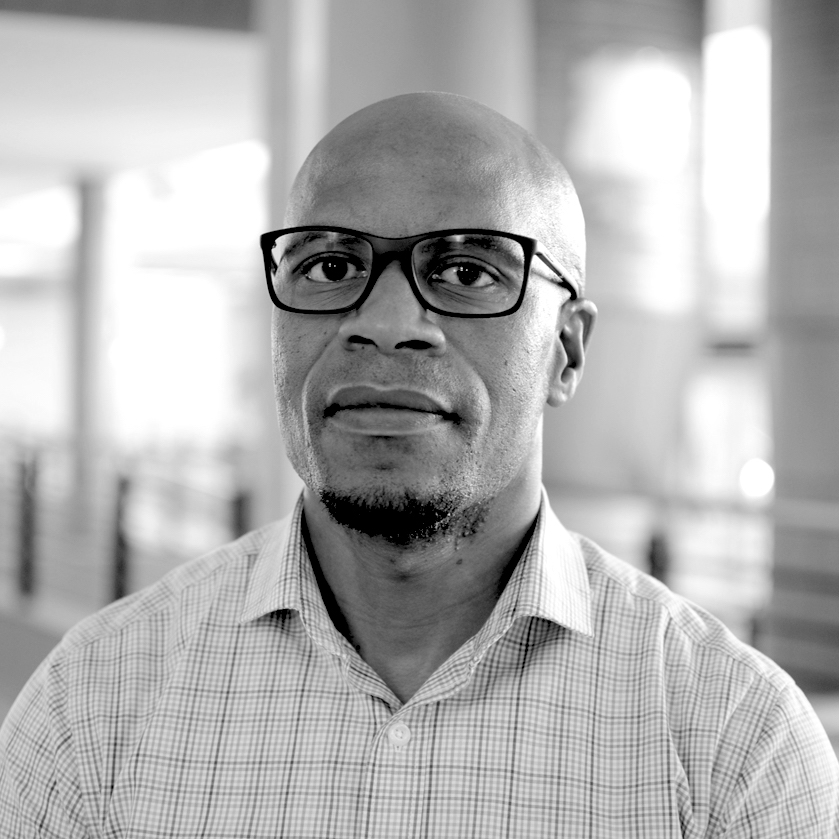 Luvuyo Dondolo - VIAD RESEARCH ASSOCIATE
