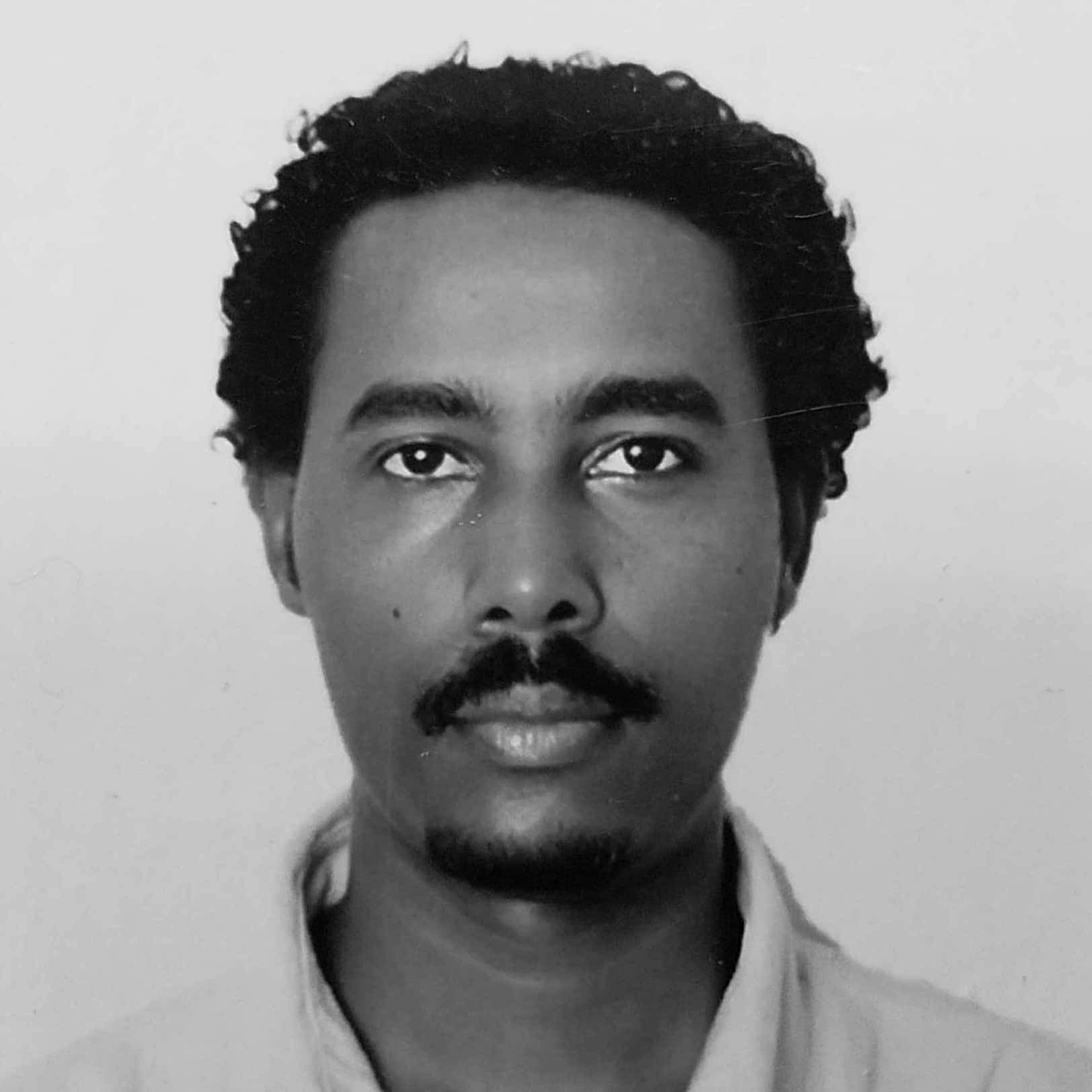 Surafel Wondimu Abebe - VIAD RESEARCH ASSOCIATE