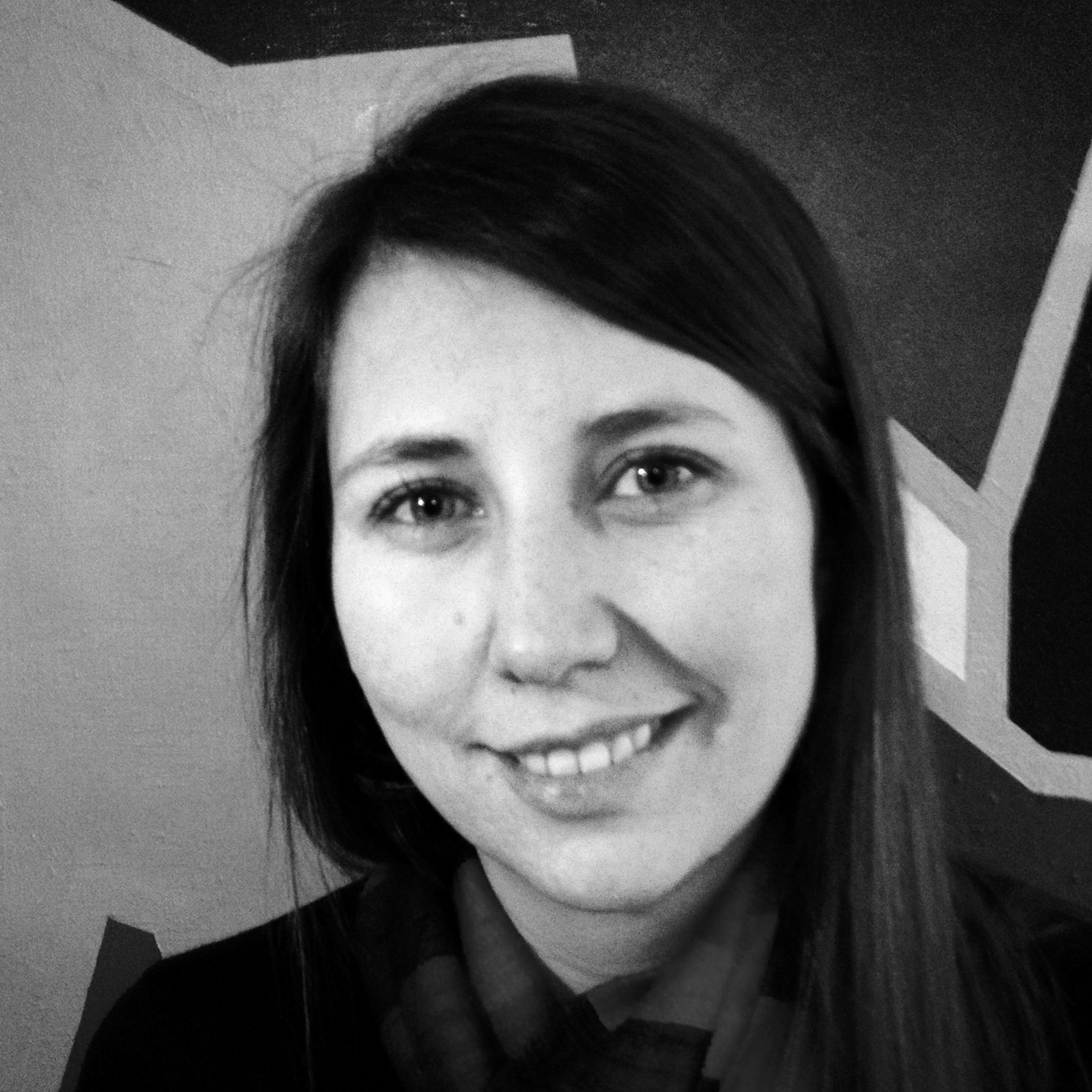 Anneli Bowie - POST-DOC RESEARCH FELLOW