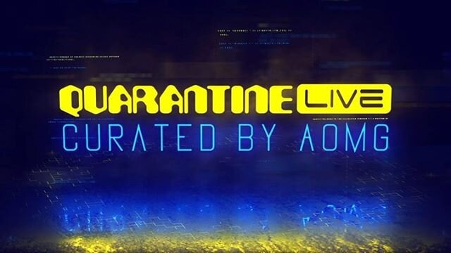 TONITE🚨 QUARANTINE LIVE 𝘊𝘶𝘳𝘢𝘵𝘦𝘥 𝘣𝘺 𝘈𝘖𝘔𝘎 ㅤ ** 2020.04.30.THU(KST) ** PM 20:00 ~ AM 24:00(KST) ㅤ TIME TABLE : 20:00 - 20:30 UGLY DUCK 20:30 - 21:00 SPRAY 21:00 - 21:20 OWELL MOOD 21:20 - 21:40 SOKODOMO 21:40 - 22:00 MOON 22:00 - 22:20 PUNCHNELLO 22:20 - 22:40 COOGIE 22:40 - 23:00 PH-1 23:00 - 23:30 PALOALTO DJ 23:30 - 24:30 DAMOIM (Simon Dominic, Yumdda, The Quiett, Paloalto, Deepflow) ㅤ LIVE STREAM CHANNEL ** Youtube : youtube.com/aomgofficial ** Twitch : twitch.tv/aomg_official ㅤ #aomg #quarantinelivecuratedbyaomg