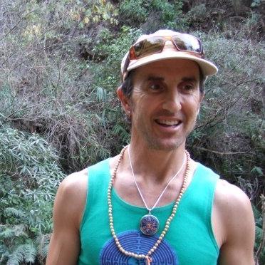 Cameron Coutts -(Senior Yoga Teacher) Perth, Western Australia