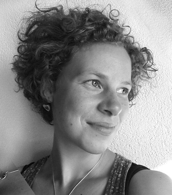 Linda Jayanara (Yoga Teacher and Healer at  innereperle.com )Bern, Switzerland
