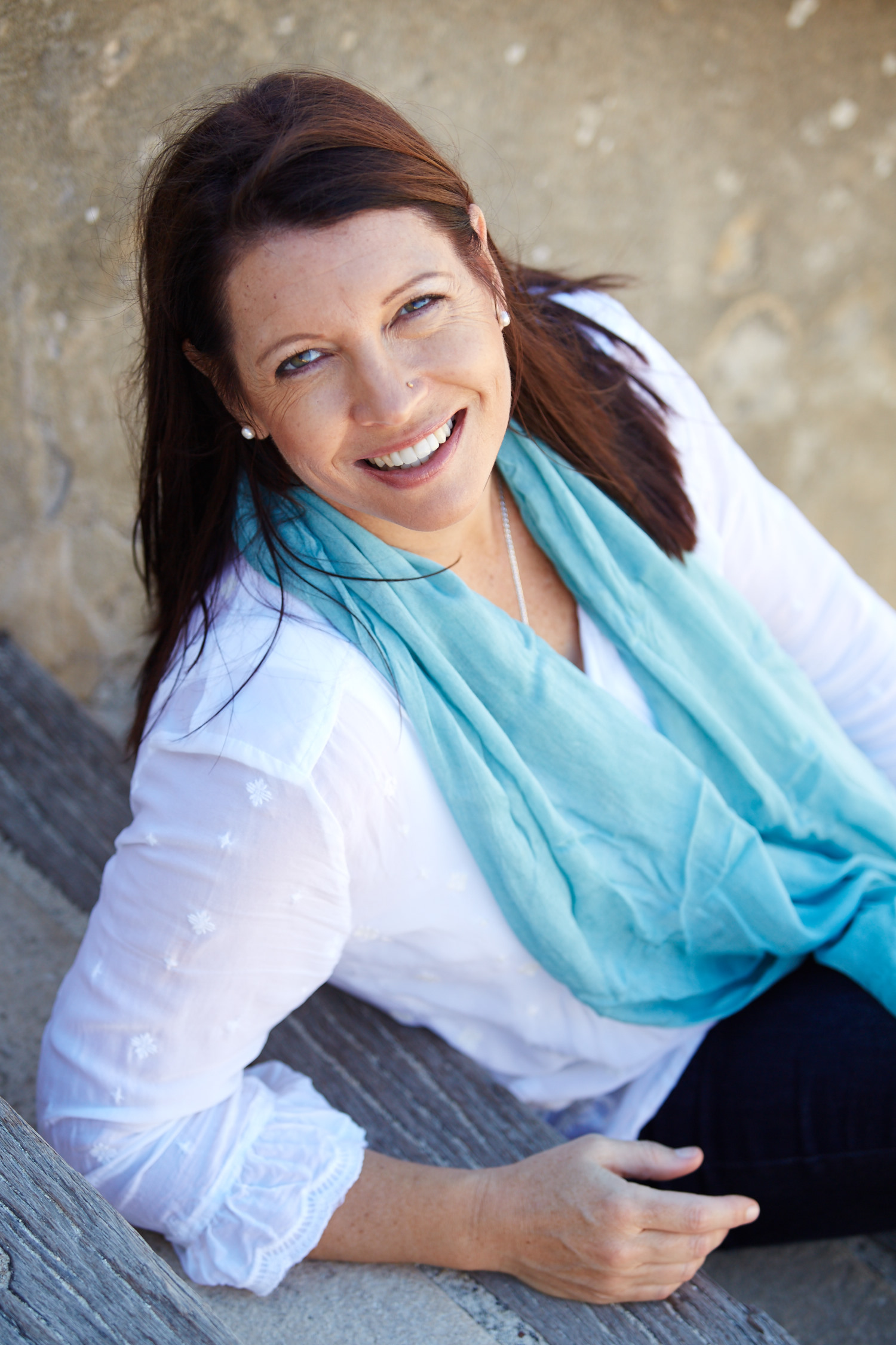 Natalie Snooke (founder and director, Momentum Coaching & Yoga)Perth, Western Australia