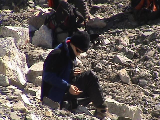 Nepal October 2004