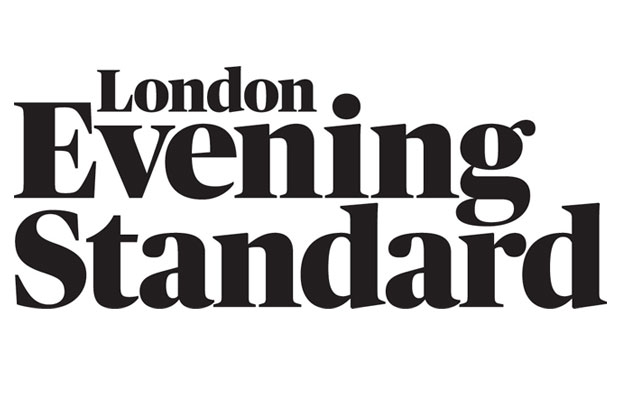 """EVENING STANDARD """"The best cheese toasties in London""""  Click here"""