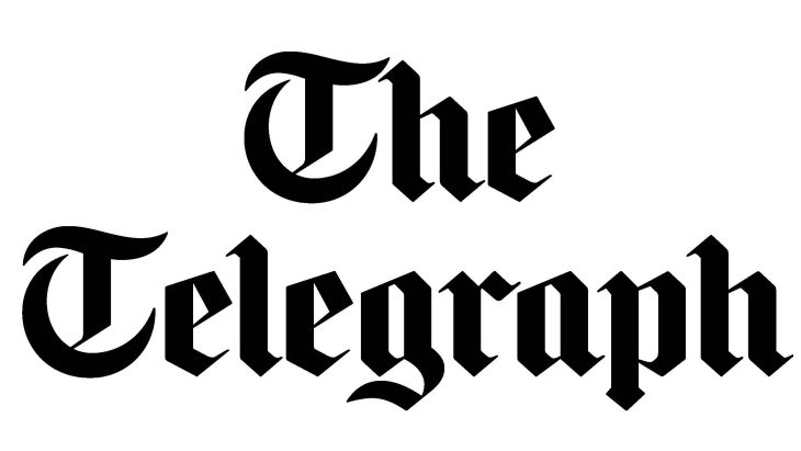 """The Telegraph """"The best grilled cheese sandwiches in Britain""""  Click here"""