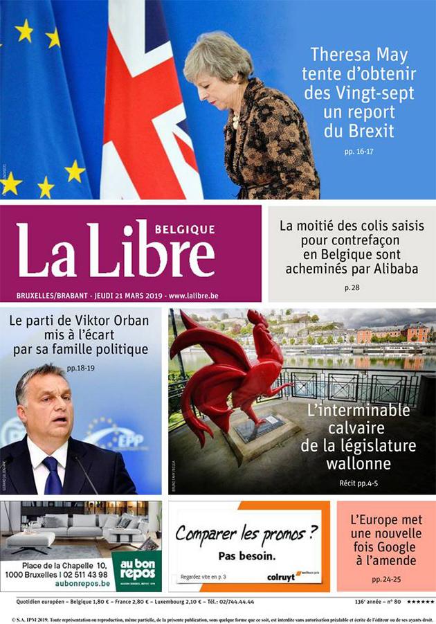 Artcurial - La Libre Belgique