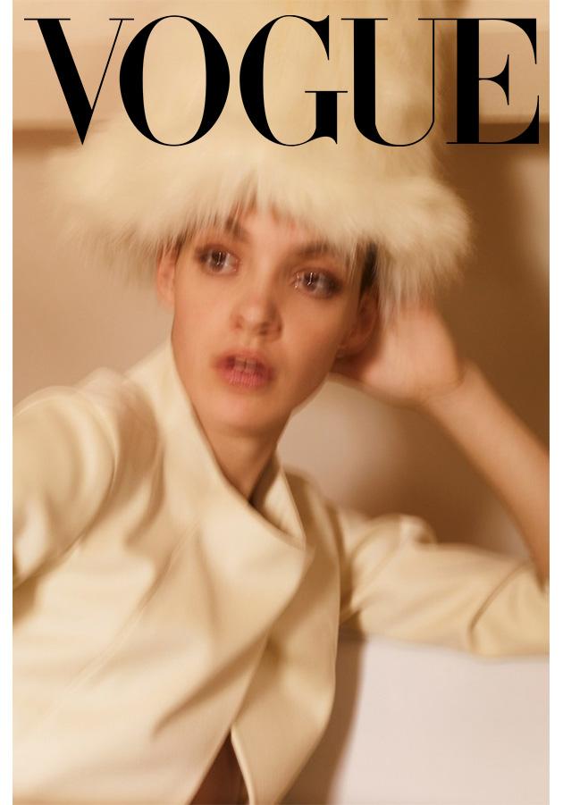 Junko Shimada - Vogue