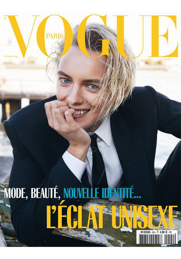 Cire Trudon - Vogue