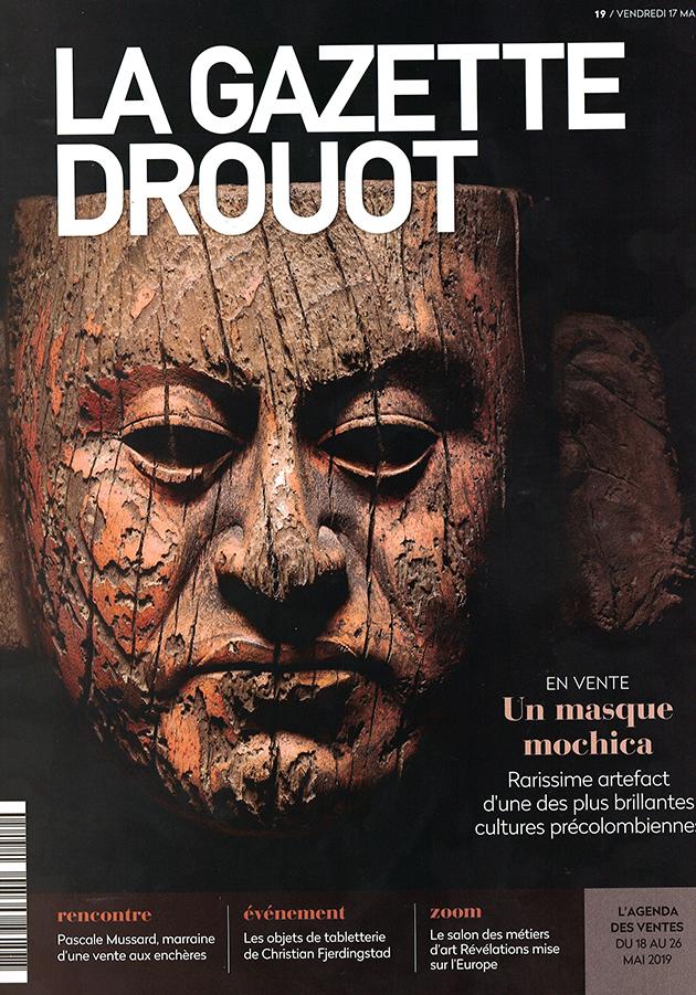 De Mains de Maîtres - La Gazette Drouot