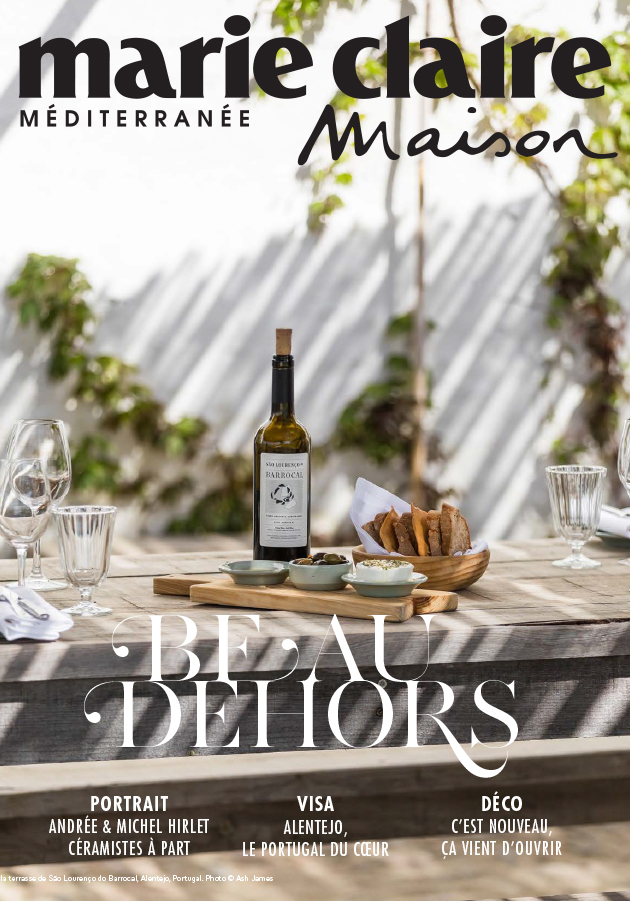 Galerie Negropontes - Marie Claire Med Maison