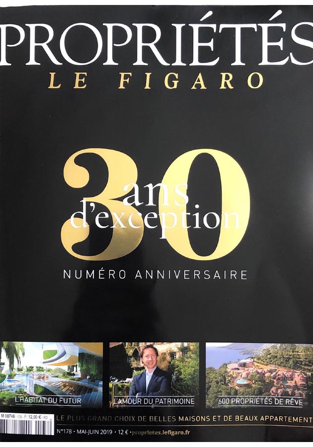 Galerie Negropontes - Le Figaro Propriété
