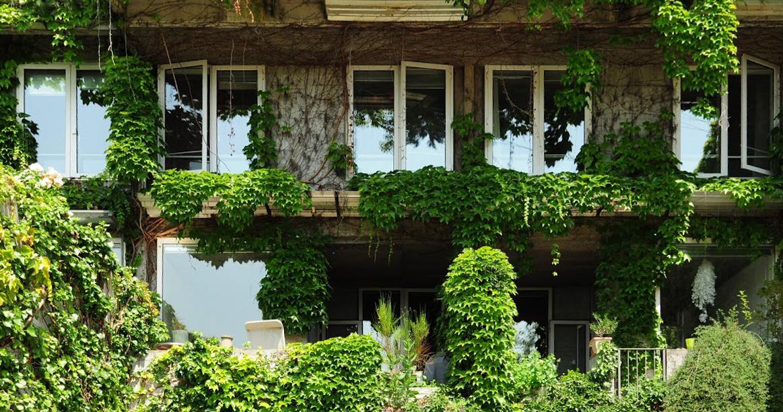 Siedlung Thalmatt, Bern Atelier 5