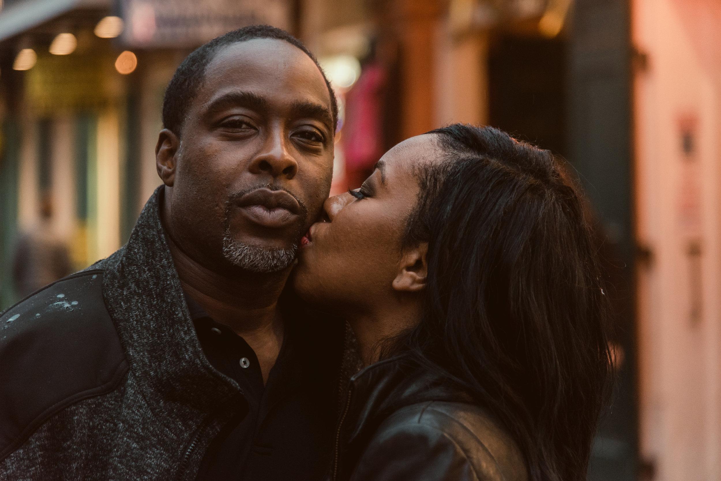 Ebony and Keith - French Quarter Engagement - Kallistia Photography-2.jpg