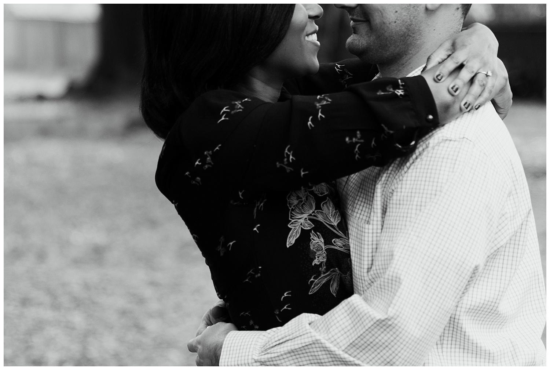 Audobon Park Engagement - New Orleans - Kallistia Photography 5