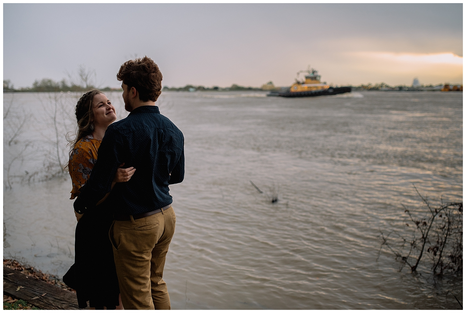 Matt and Carly Engagement - The Fly New Orleans - Kallistia Photography_0046.jpg