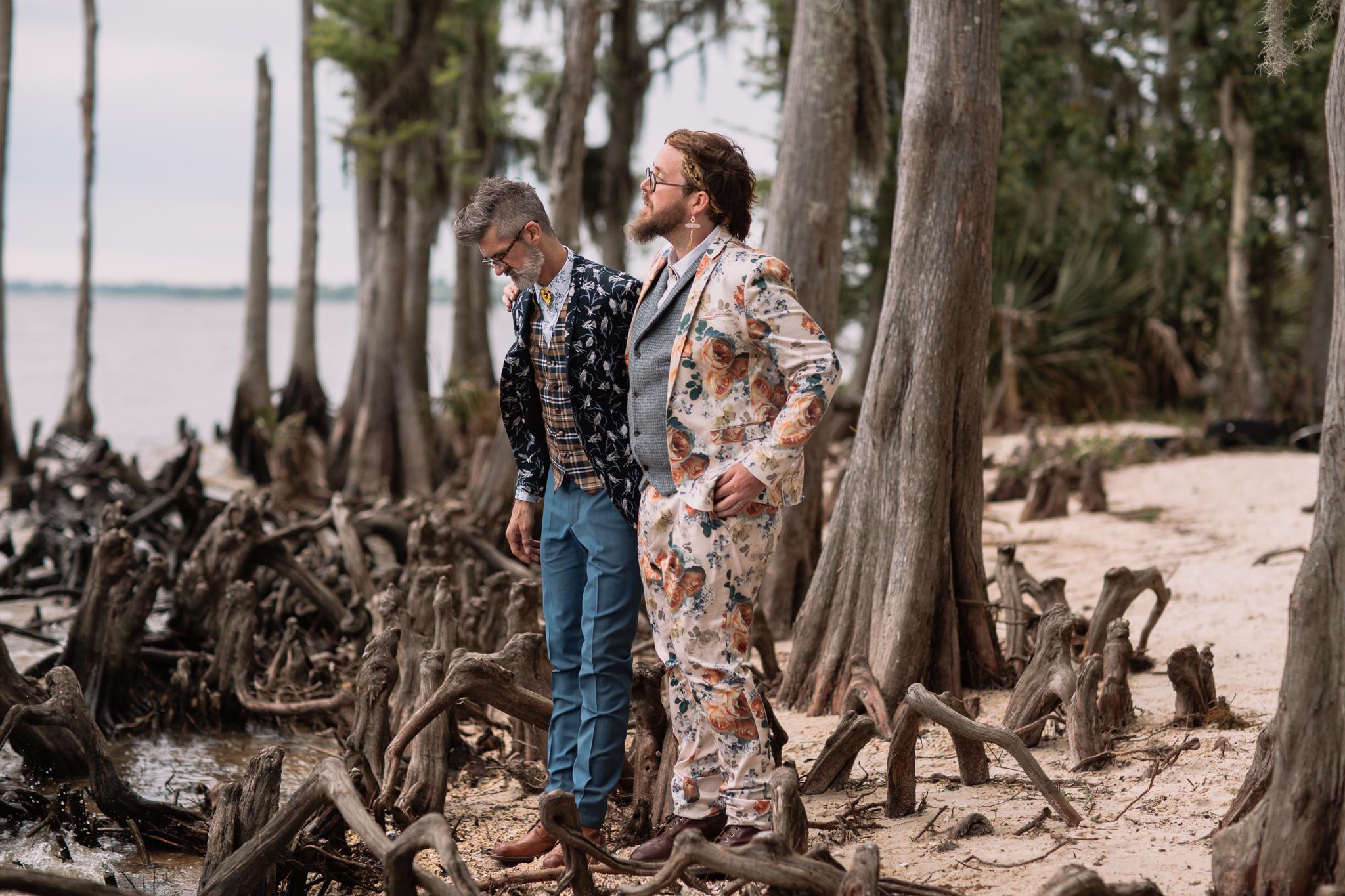 Tim and David - New orleans Wedding - Kallistia Photography-2.jpg