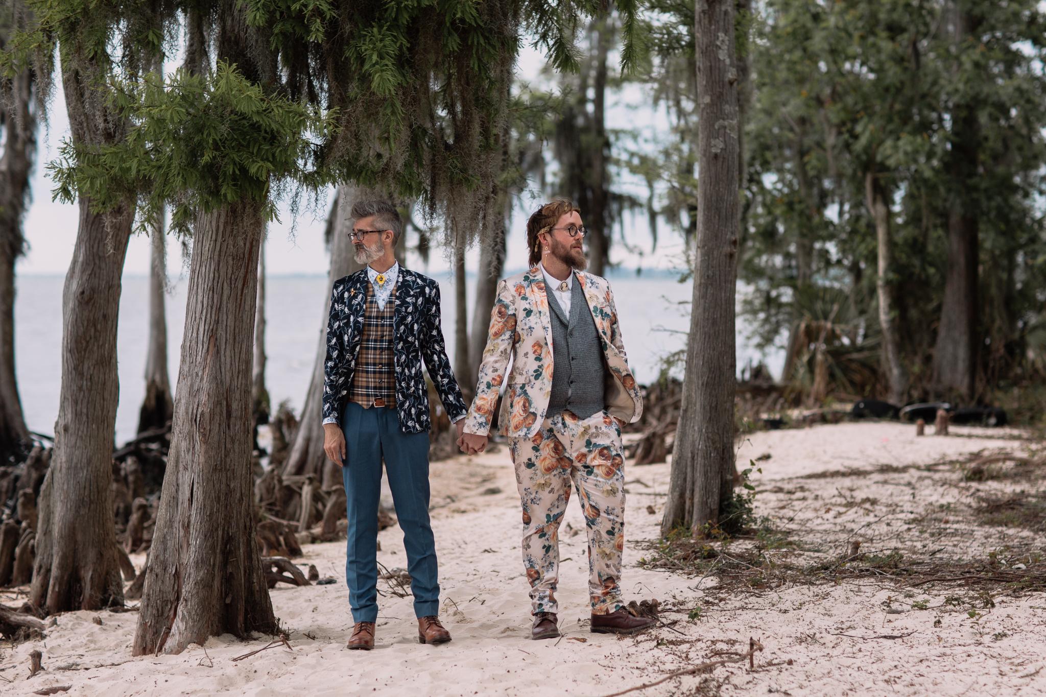 Tim and David - New orleans Wedding - Kallistia Photography-1.jpg