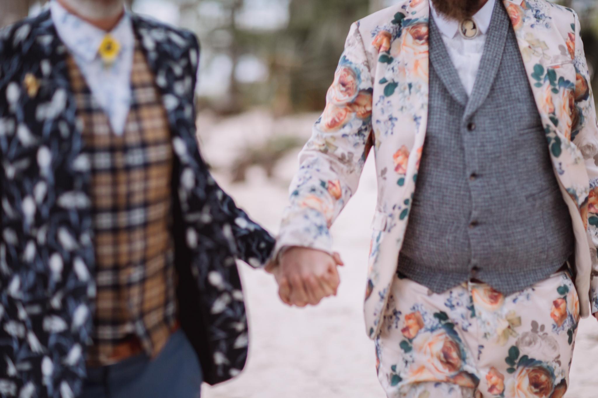 Tim and David - New orleans Wedding - Kallistia Photography-6.jpg