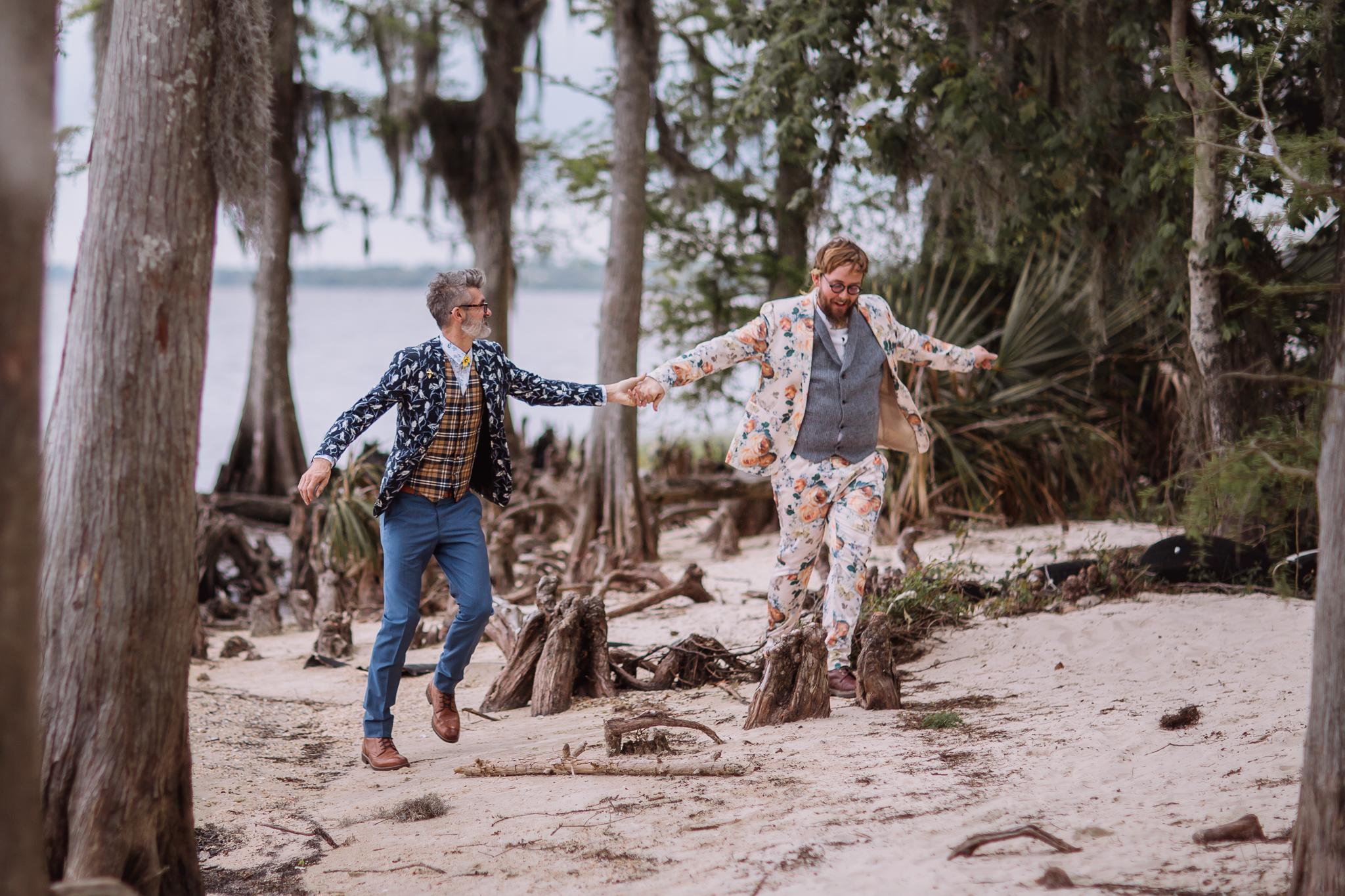 Tim and David - New orleans Wedding - Kallistia Photography-5.jpg