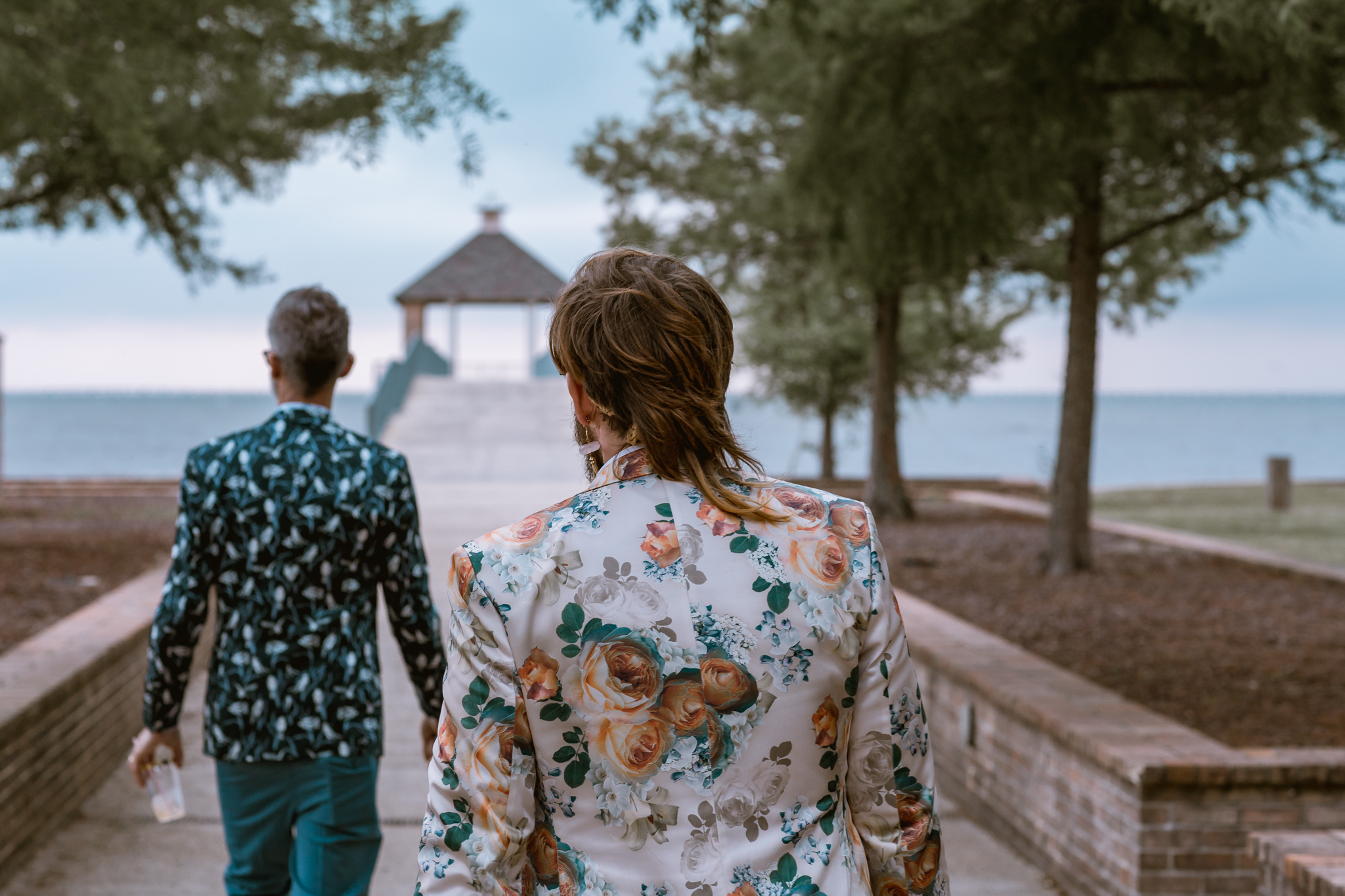 Tim and David - New orleans Wedding - Kallistia Photography-7.jpg