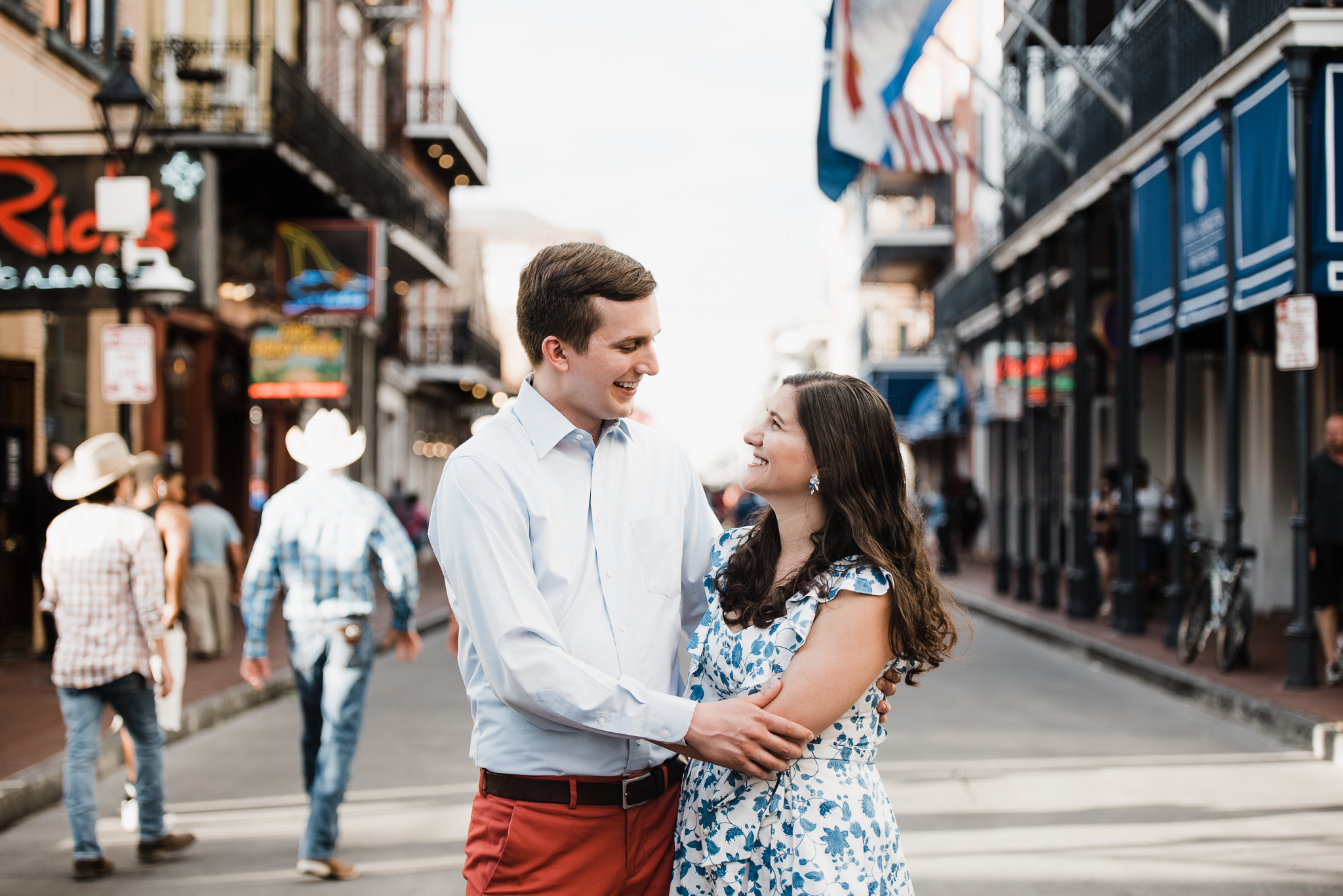French Quarter Engagement Photography - New orleans Photographer-4.jpg