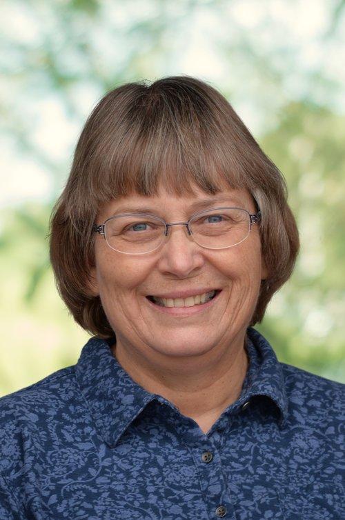 <p><strong>Julie Collins</strong><br>Landscape Designer</p>