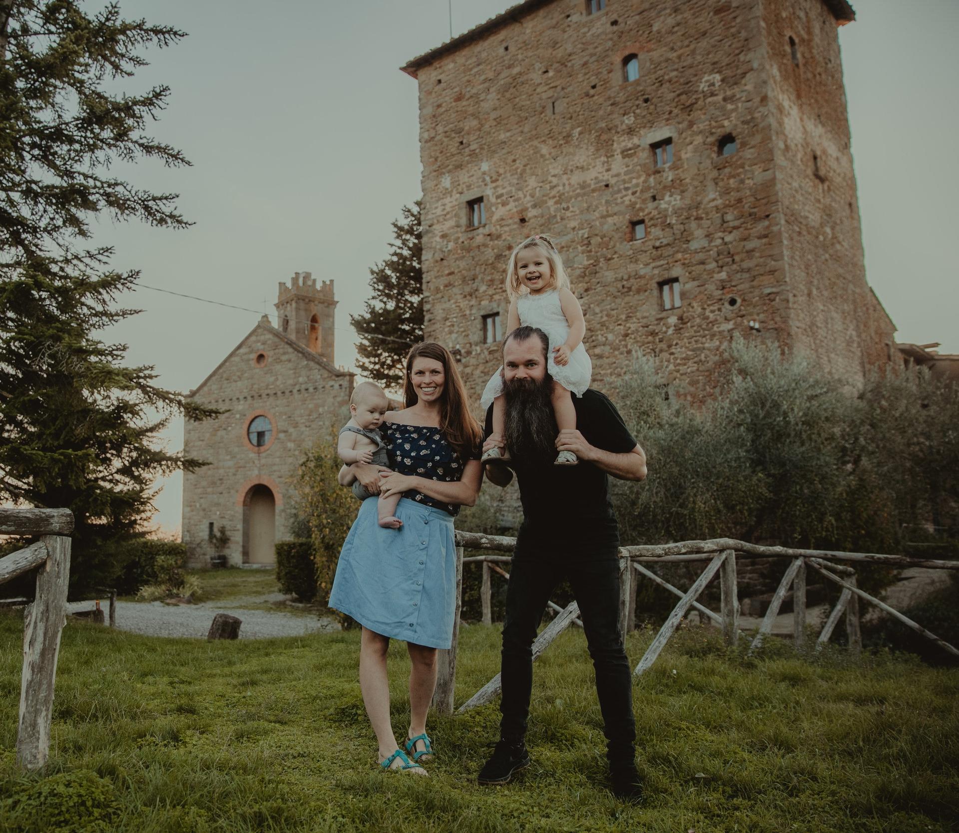 Happy Castle Family Ristonchi