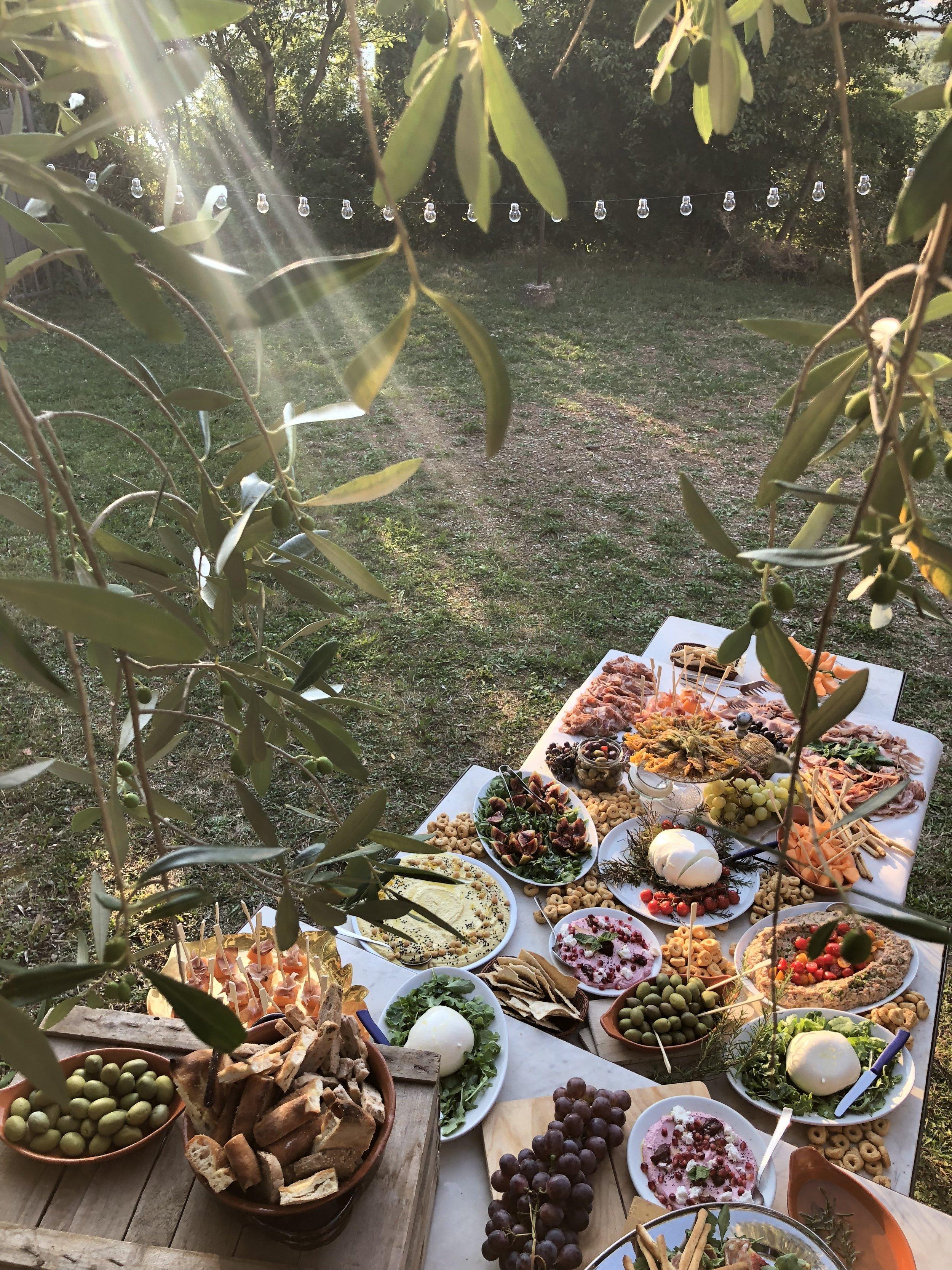 weddingbuffet