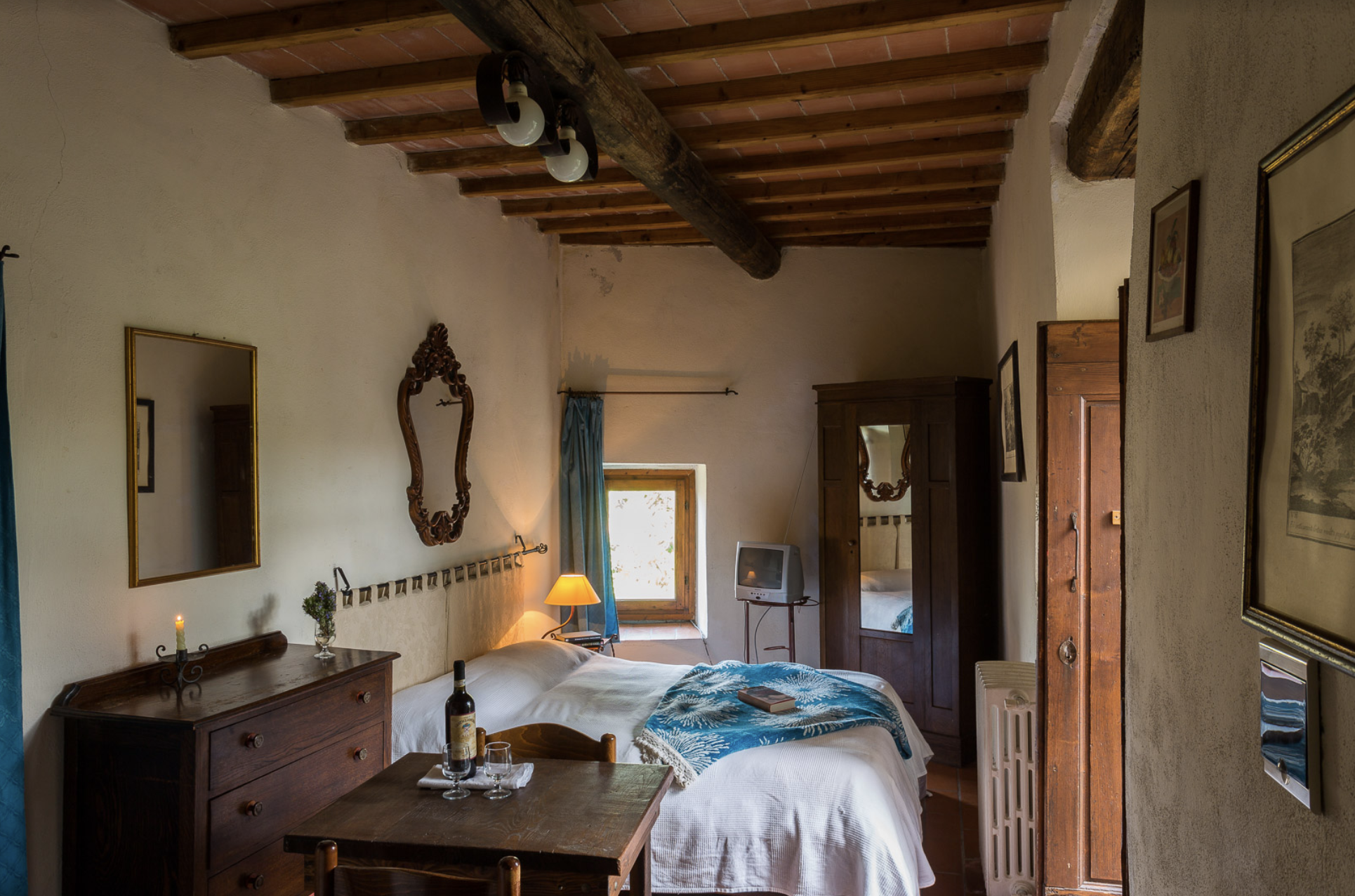 Borghetto 1 (Studio apartment for up to 2 guests)
