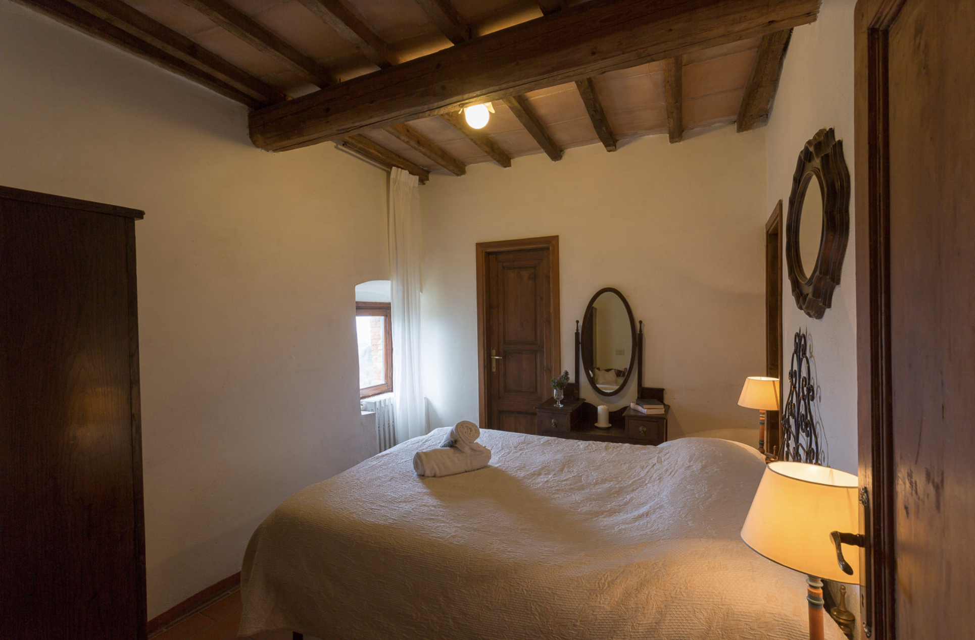 Borghetto 5 (1 bedroom apartment for up to 2 guests)