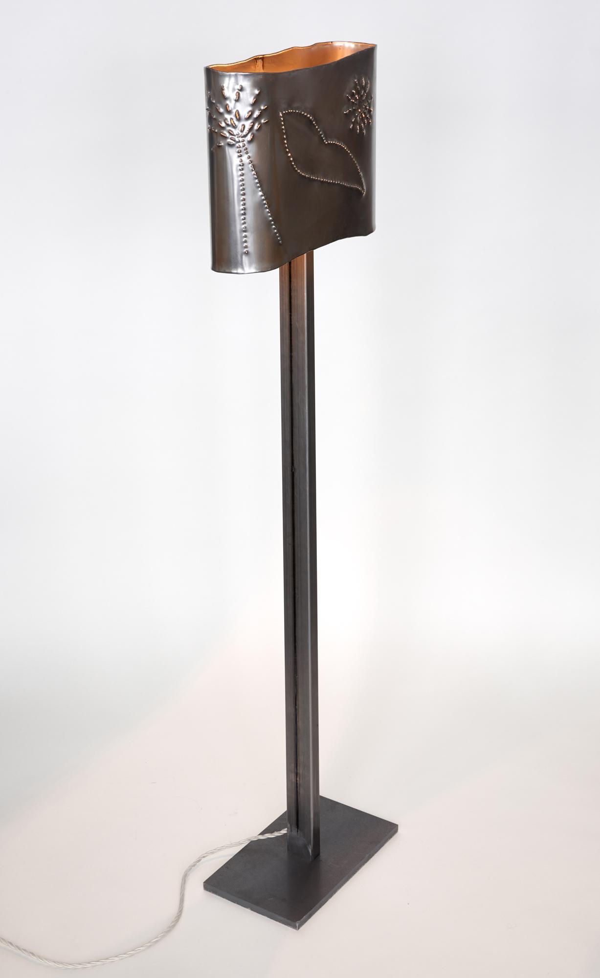 Sunrise Floor Lamp