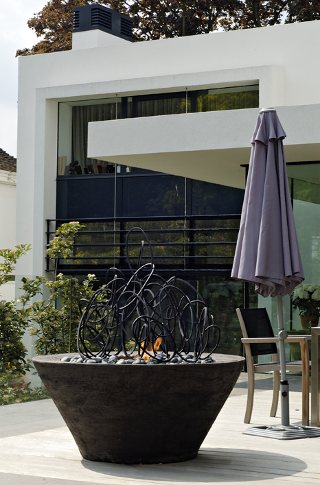 Loop Farandole 5 designed by Cathy Azria for BD Designs, Wimbledon, London