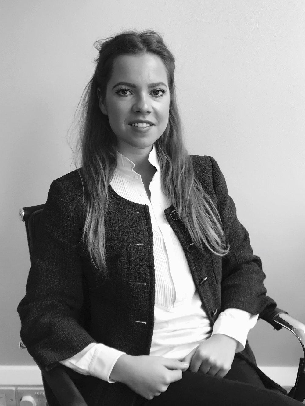 Marie-Julie Gheysens   Investment Analyst  Tel: +44 (0) 7584 097366  Email:  Mariejulie@sacopropertygroup.com