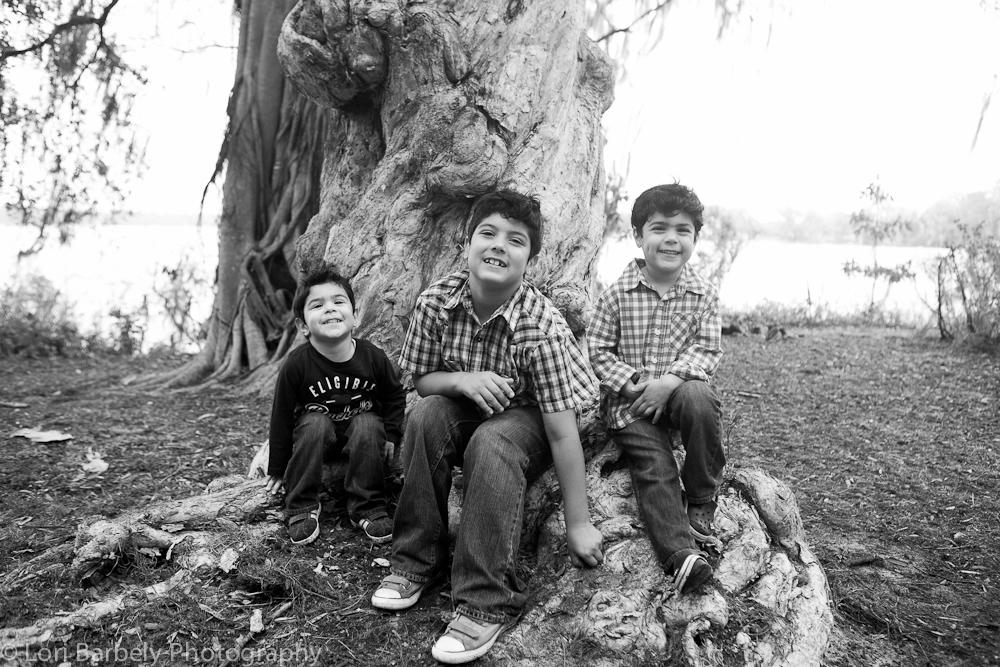 family portraits in Orlando