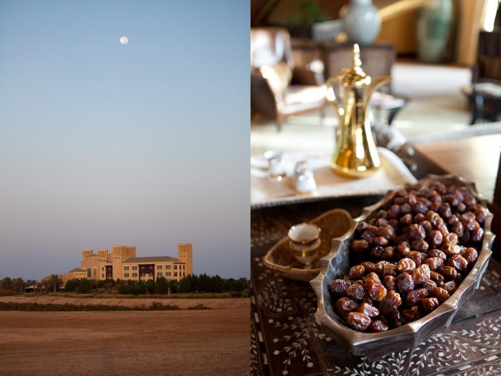Anatara Desert Islands Resort, Sir Bani Yas, Abu Dhabi, UAE