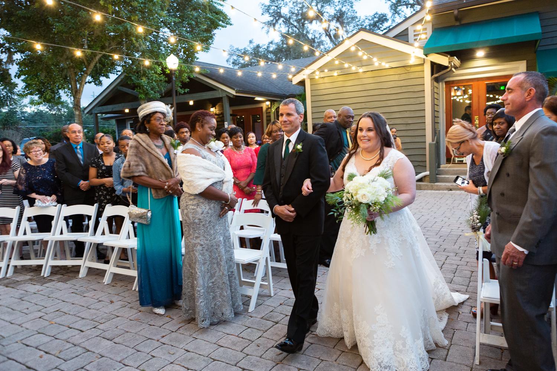 Dubsdread wedding