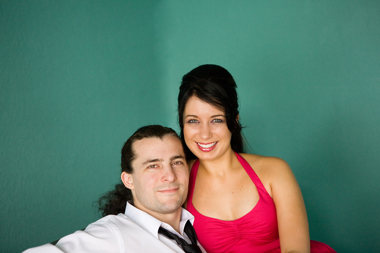Engagement Photos in Orlando, FL