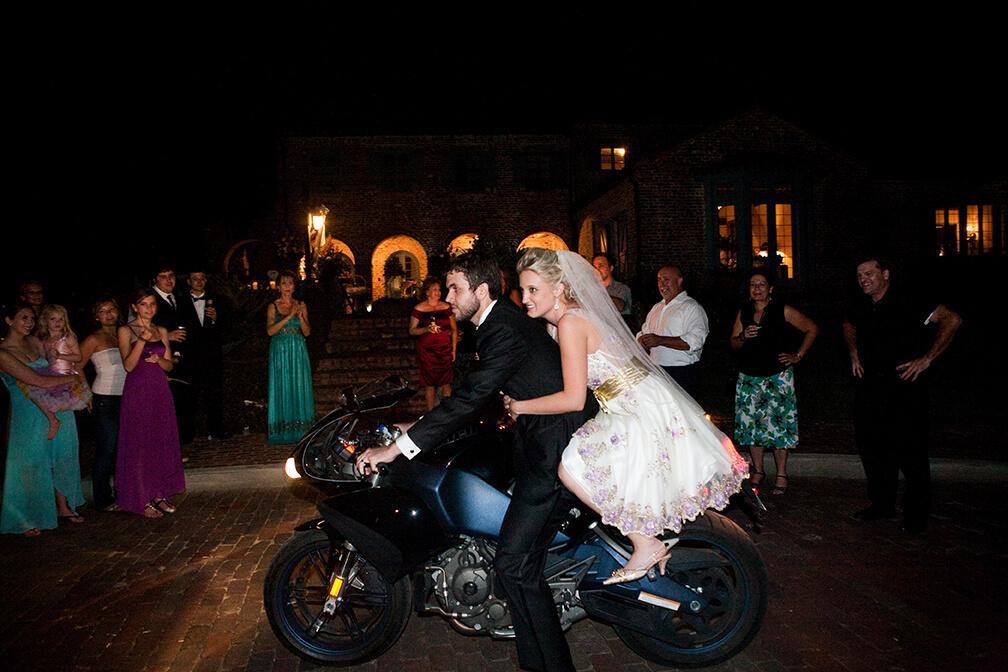 Orlando, Florida wedding photographer