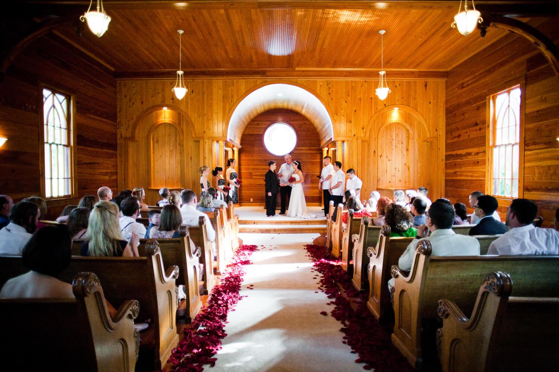 Port Orange, Florida wedding photographer