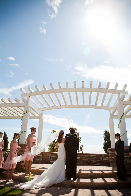 Wedding at Royal Crest Room