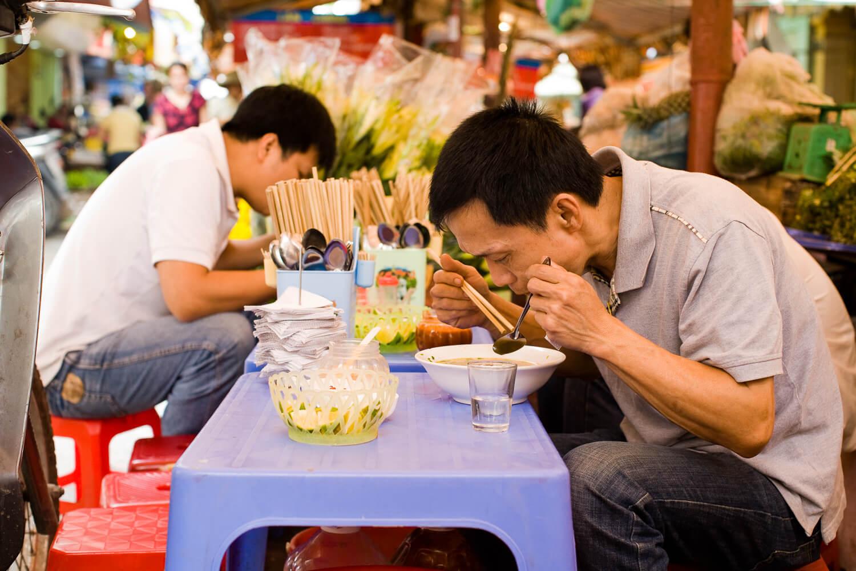 Hanoi and Cat Ba Island, Vietnam